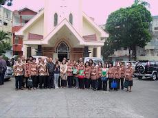 Lampung trip