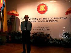 CCS 49 in Bali