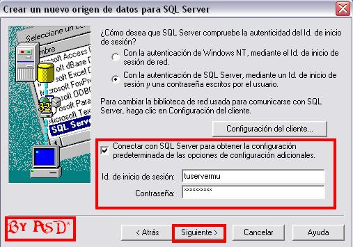 mu online server sin firewall: