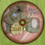 sew little fabric