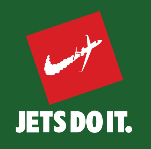 Jets Do It