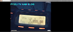 PY2ZJ TV HAM BLOG