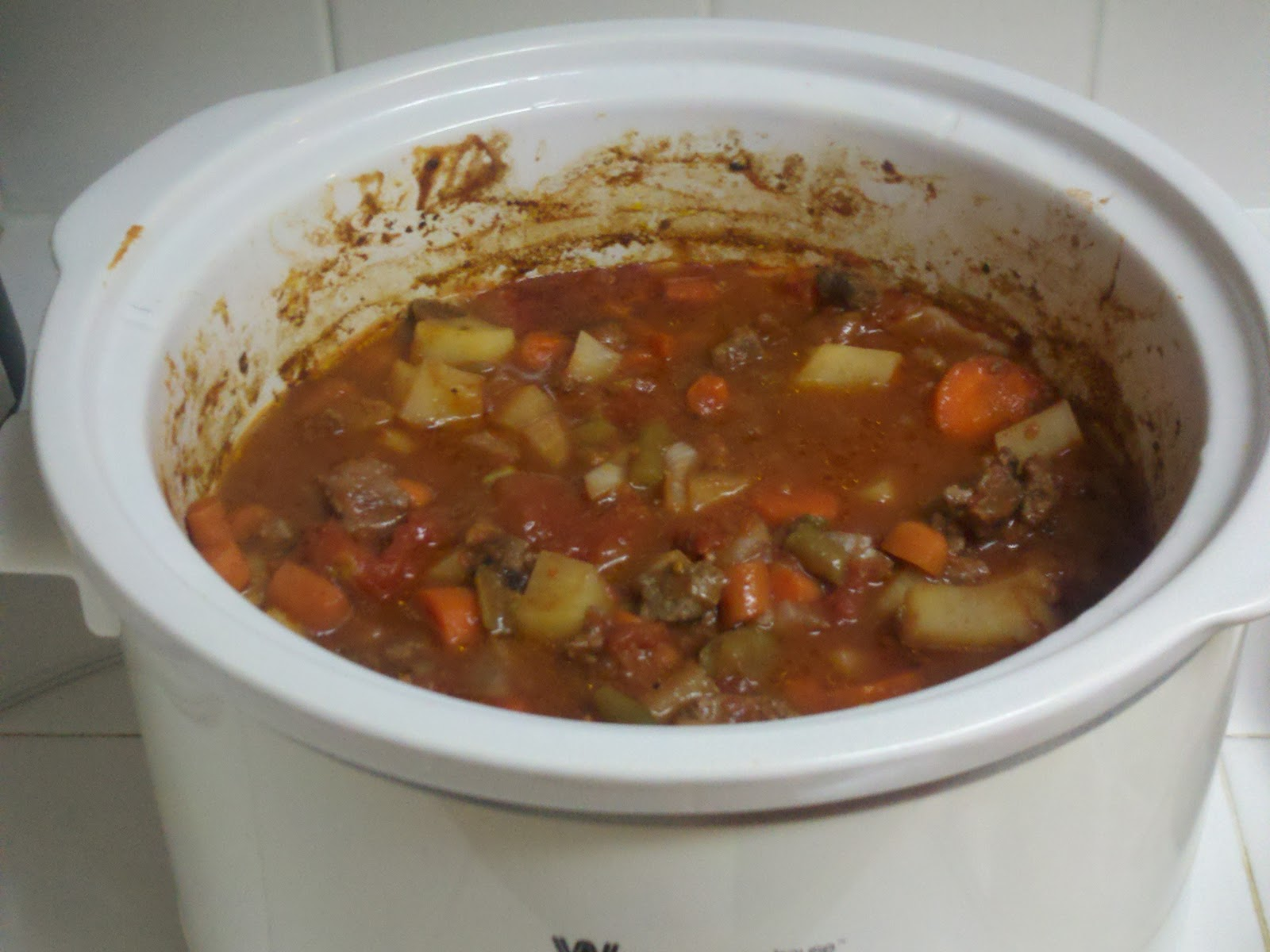 Bishops Storehouse Recipes: Easy Beef Stew