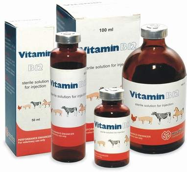 Vitamin B12 Injections Chicago