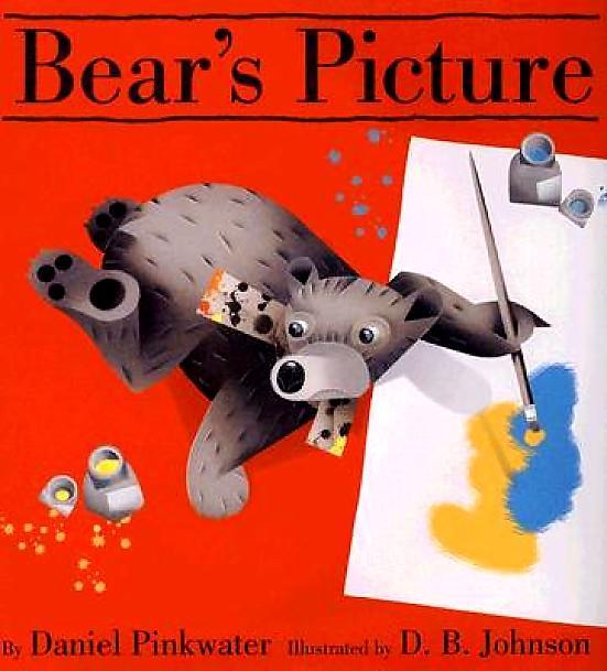 [Bear]