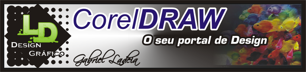 Corel Draw - Gabriel Ladeia