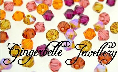 Gingerbelle Jewellery