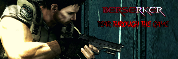 Berserker - Tear Through the Game