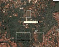 Peta Perum Al-Falah 3