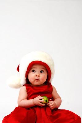 BIG santa hat