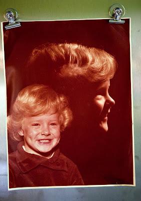 me, at age 5