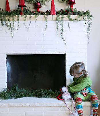 rockwell christmas photo