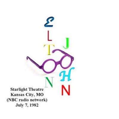 kansas city starlight. Theatre, Kansas City 1982
