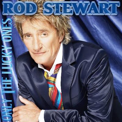 Rod Stewart - I Was Only Joking - Hot Legs