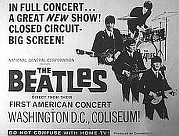 beatles influence america essay Beatles memorabilia essaysno rock 'n roll group had more influence on a generation and the world as did the beatles they single handedly changed the period known as the 'sixties' and their influence is still being felt today.