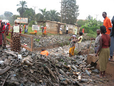 Community involvement is crucial for improved solid waste management