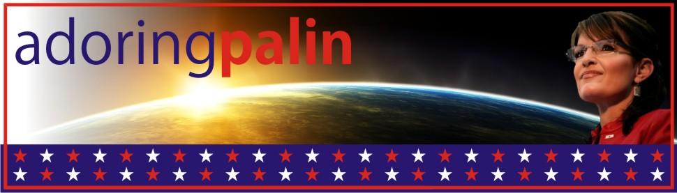 Adoring Palin