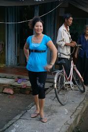 Ma voisine Veuve a la recherche d un mari pour vivre au vietnam