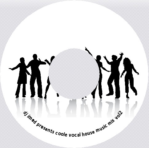 My music mix collection for Vocal house music