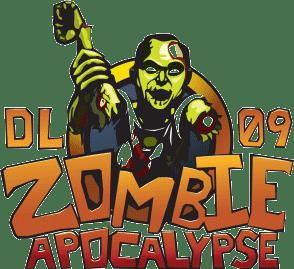 DevLearn 2009 Zombie Apocalypse