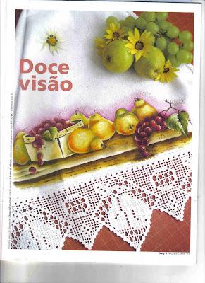 Revista Susy Pintura E Croch