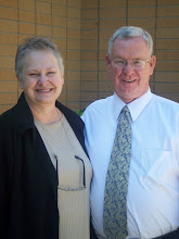 Elder Darrel Smith & Sister Verlynn Smith