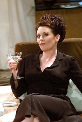 Megan Mullally as Karen