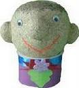 boneka horta cup