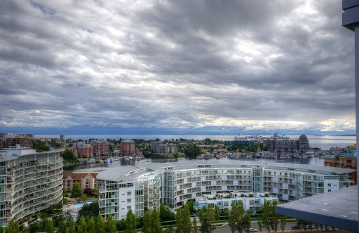 Bayview Residences, Victoria, BC, Canada