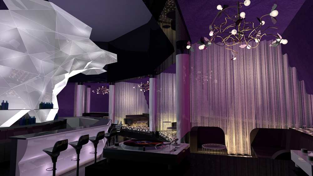 Tripscout giving vegas another shot for Interior design las vegas
