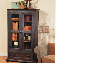 Rubicon Bookcase Collection