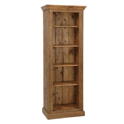 Rubicon Tall Bookcase