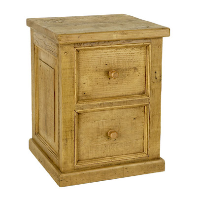 Carson 2-Drawer Letter Size File Cabinet
