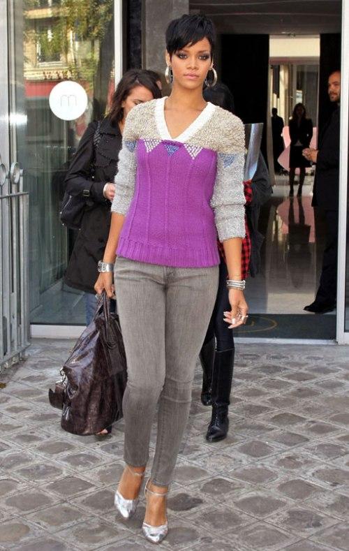 What to wear walking around paris