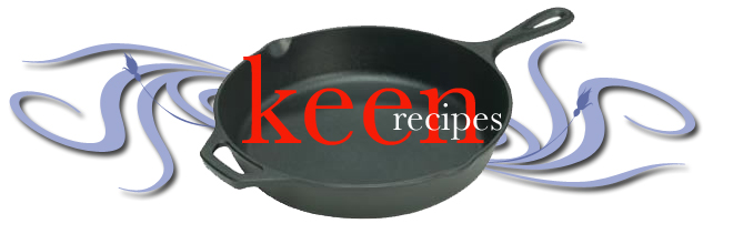 Keen Things Recipes