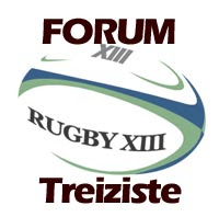 Forum Rugby XIII