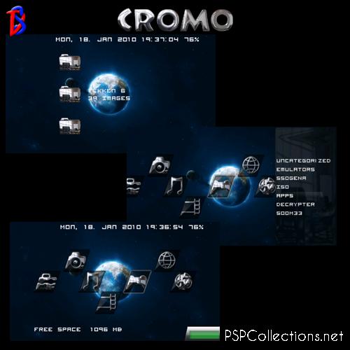 psp themes xmb - 500×500