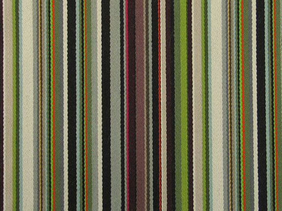 Black White Yellow Paul Smith Maharam Fabrics
