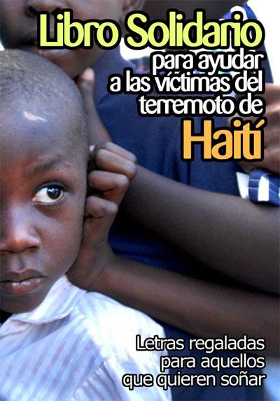 POETAS REUNIDOS POR HAITÍ