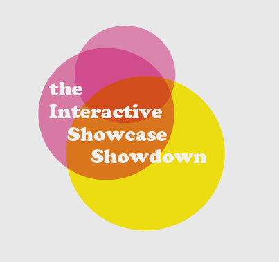 The Interactive Showcase Showdown