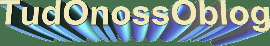 TudOnossOblog