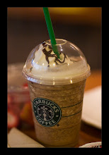 I ADDICTED STARBUCKS
