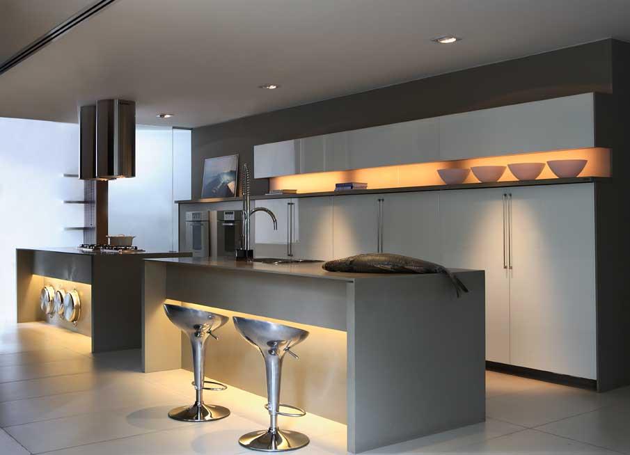cozinha modulada pequena fotos