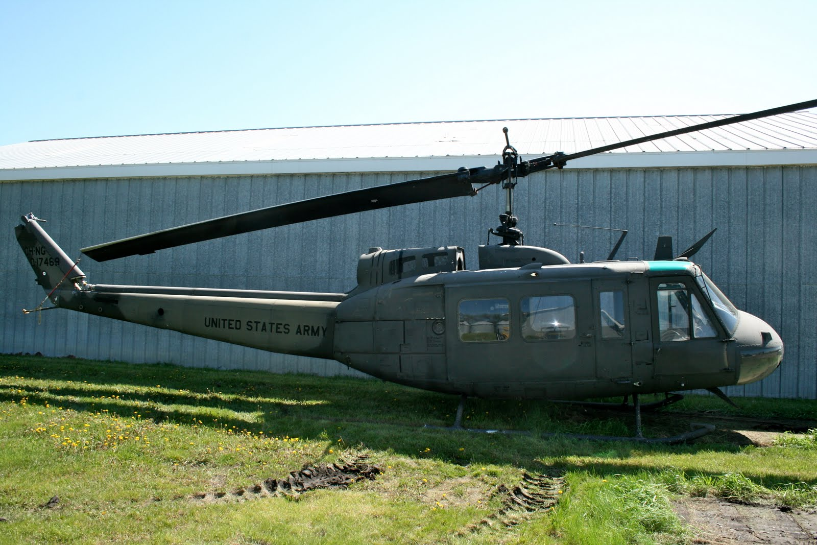 Elicottero Uh 1 : Classifieds uh project helicopter