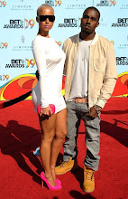2009 BET Awards - Arrivals