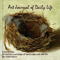 Art Journal of Daily Life