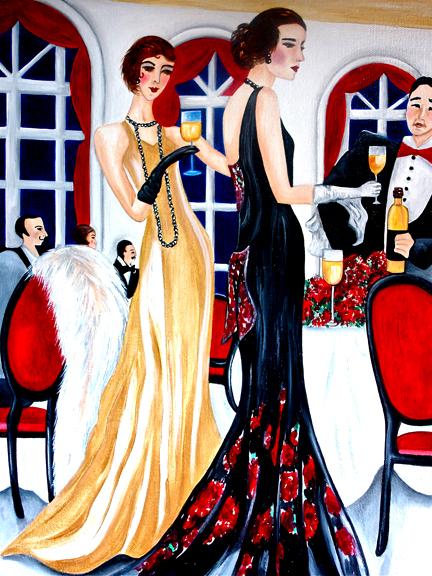 ladies wine party 2010 k madison moore portfolio