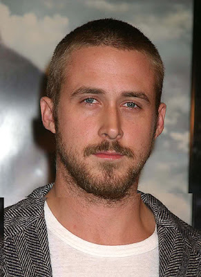 Ryan Gosling Cool Men's Hairstyles