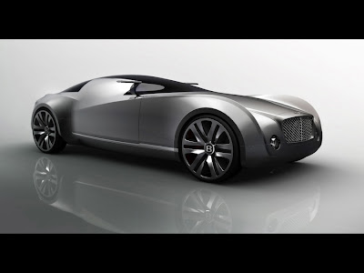 Bentley Concept Cars