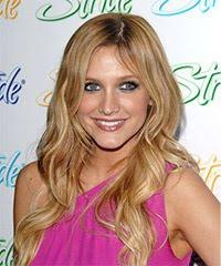 Ashlee Simpson's Hairstyles
